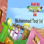 Muhəmməd Təqi (ə)