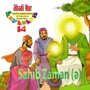 Sahib Zaman (ə)